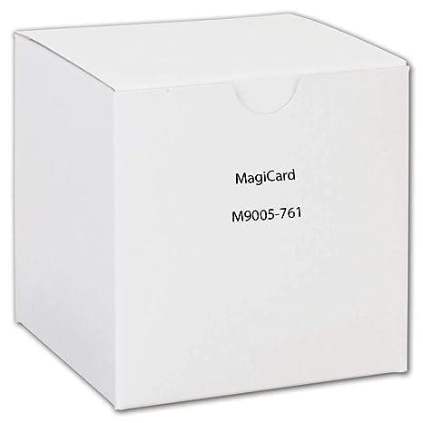 Amazon.com: Magicard m9005 – 761 – Kit de limpieza para ...