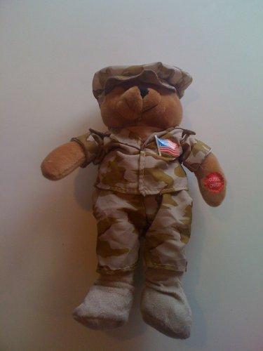 Military Bear - 9