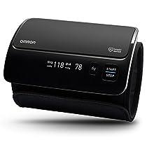 Save on OMRON EVOLV - Tensiómetro de Brazo Todo en Uno, Inalámbrico, Bluetooth, Aplicación OMRON Connect para Móviles, Tecnología Intelli Wrap Cuff and more