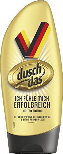 Duschdas Duschgel Erfolgreich, 6er Pack (6 x 250 ml)