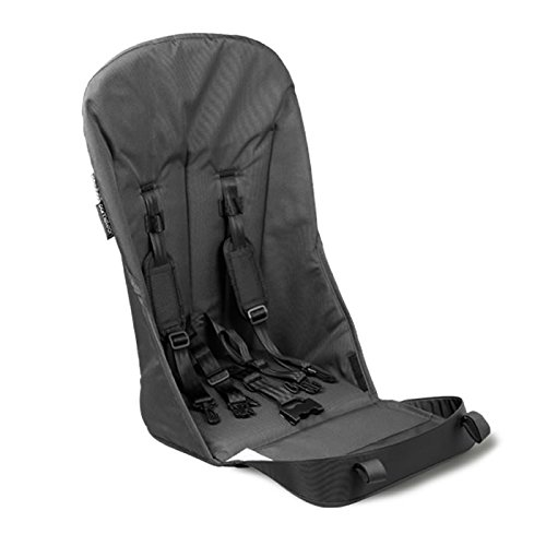 Amazon.com: Cameleon Base Tela de asiento color: gris oscuro ...