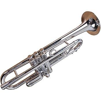 trumpet tromba plastic silver hawk bb professional pro mouthpiece wd bk t314 tp1 sl