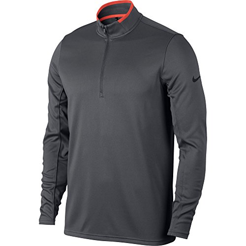 Nike Back Zip Pullover - 3