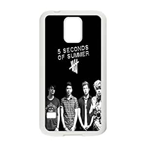 5 Seconds of Summer Cell Phone Case for Samsung Galaxy S5