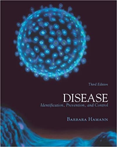Book Disease: Identification, Prevention and Control by Hamann, Barbara (2006)