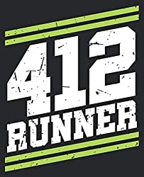 Image of the product 412 Runner: Pittsburgh that is listed on the catalogue brand of .