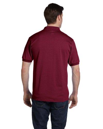 Hanes Cardinal Blend Shirt - 4