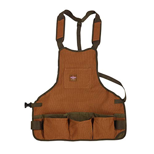 Bucket Boss Bucket Boss 80200 Duckwear SuperBib ()