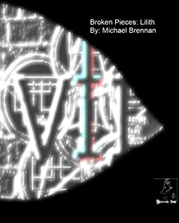 Amazon.com: Broken Pieces: Lilith (Broken Pieces (Purgatory ...