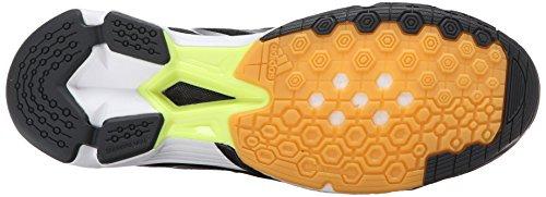 Us blu Nero Grassetto Boost Volley Adidas argento Yellow frozen Dark M Performance 5 W silver Scarpe Grey Response Y8z7qzw