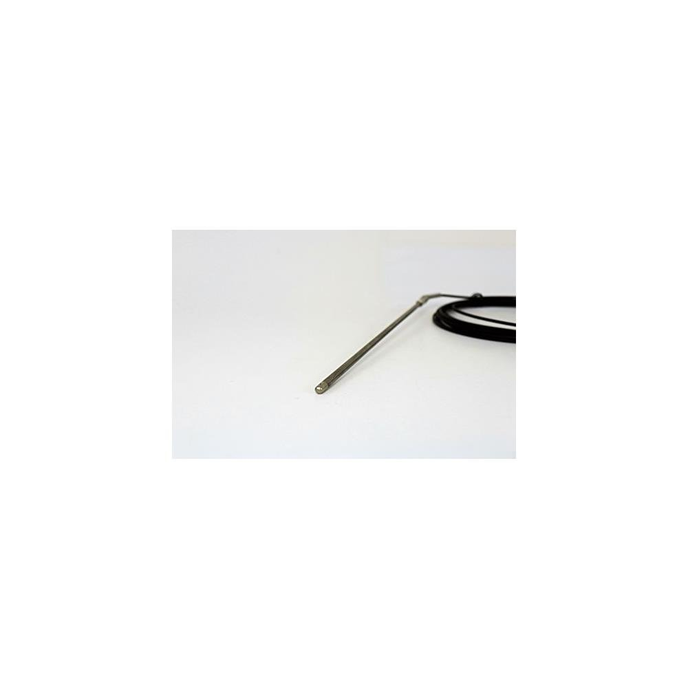 ADI INSTRUMENTS J48U-012-15HT-H1240-0 Type J 1/4'' OD Insulated Thermocouples w/Extension Leadwire