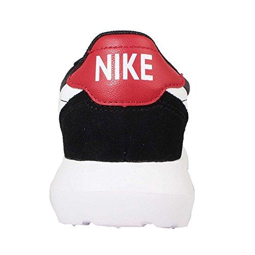 unvrsty White Red Ld tm Roshe Black Noir Femme W NIKE 1000 Rd Gymnastique gzE8wnvx