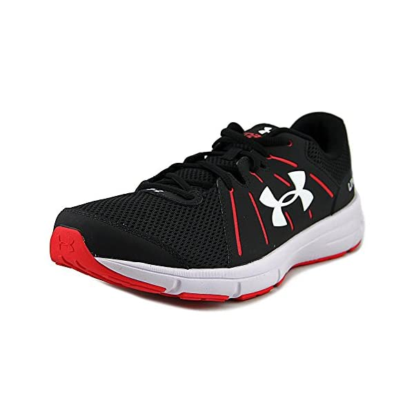huge discount 254df ada10 Under Armour Men's Dash 2 Running Shoe