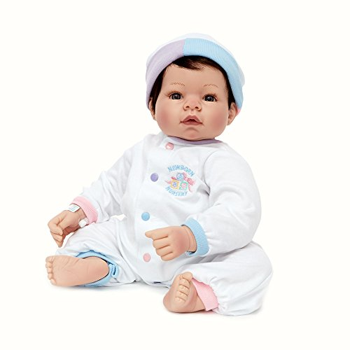 (Madame Alexander Munchkin Light Skin Baby Doll,)