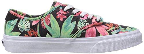mehrfarbig tropical Donna Camden Vans Basse Fo6 Flora Multicolore Sneaker wFZaP