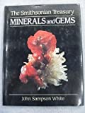 Minerals and Gems, John S. White and Smithsonian Institute Press Staff, 0517059517