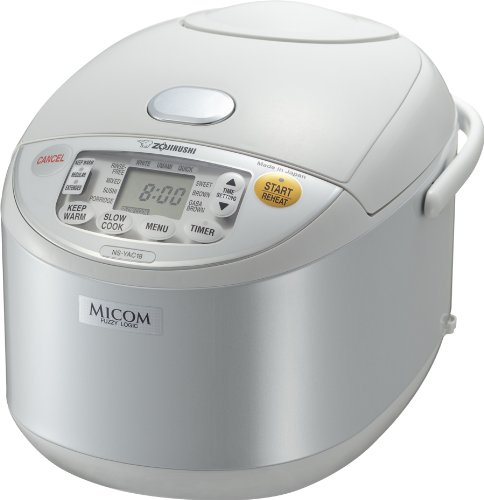 10 cups rice cooker zojirushi - 6