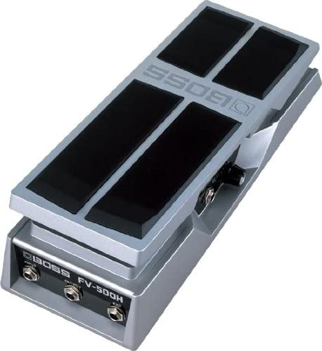 BOSS Volume Pedal (FV-500H)