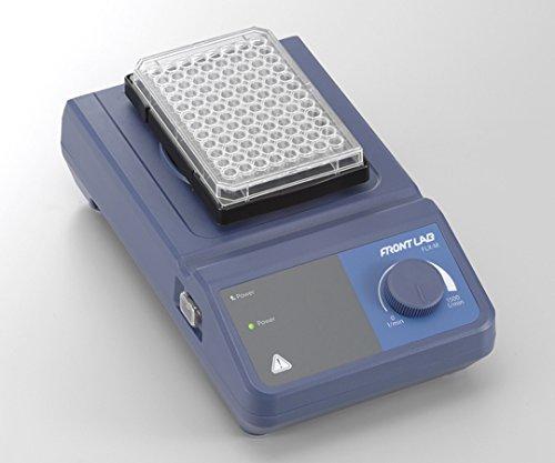 アズワン1-1697-01マイクロプレートミキサー(フロントラボ)FLX-M B07BD3127B