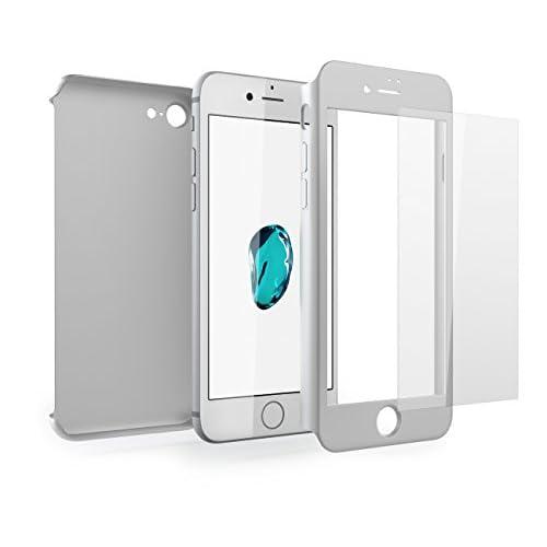 carcasa integral iphone 8