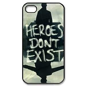 9009916M24191812 Sherlock Case for Iphone 4/4s Petercustomshop-IPhone 4-PC01762