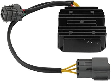 3304-681 DB Electrical AKY6012 New Voltage Regulator//Rectifier 12-Volt; For Arctic Cat Dvx
