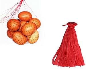Mesh Producir bolsa de red bolsa