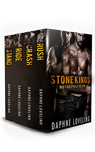 STONE KINGS MOTORCYCLE CLUB: The Complete Collection