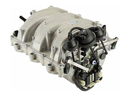 06 c230 intake manifold - 6