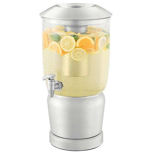 3 Gallon Beverage Dispenser With Drip Free Spigot