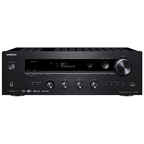 Onkyo TX-8140 2 Channel Network Stereo Receiver
