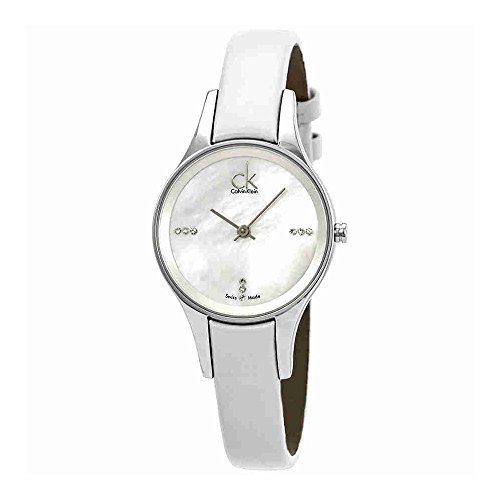 Calvin Klein Simplicity Women's Quartz Watch K43231LT
