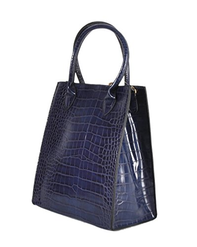 sac Collection vegan CMLPB Petit Bleu 00CBqnA