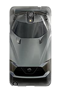 Kevin Charlie Albright's Shop New Style High-quality Durable Protection Case For Galaxy Note 3(nissan Concept) 2978882K40519578