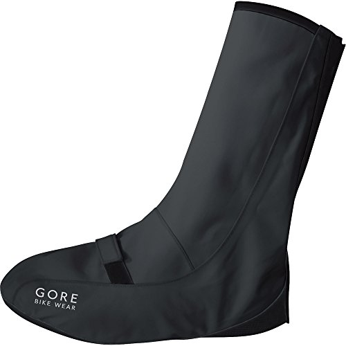 GORE BIKE WEAR Universal City GORE-TEX Overshoes, UK size 8