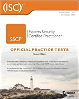 (ISC)2 SSCP Systems Security Certified Practitioner Official Practice Tests Front Cover