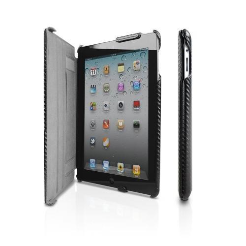 - Marware C.E.O. Hybrid for iPad 2 Black Carbon Fiber