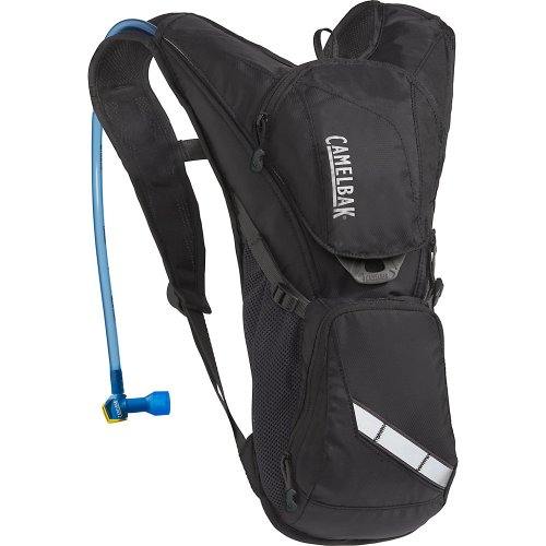 UPC 713852615260, Camelbak Rogue 70 oz Hydration Pack, Black