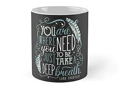 Amazon.com: Blade South Mug You are where you need to be ...
