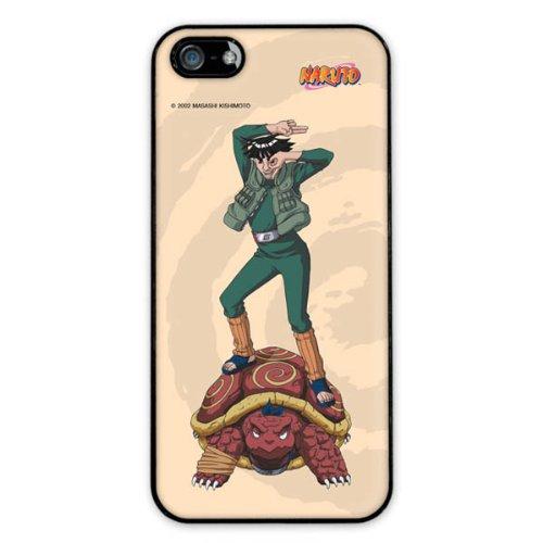 Diabloskinz H0081-0062-0039 Naruto Guy Schutzhülle für Apple iPhone 5/5S