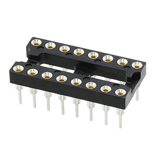 816-AG11D-ESL-LF TE Connectivity AMP Connectors Connectors, Interconnects Pack of 25 (816-AG11D-ESL-LF)