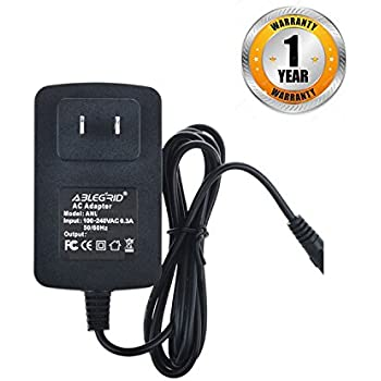Amazon com: LGM AC/DC Adapter for WD 8TB My Cloud EX2 Ultra