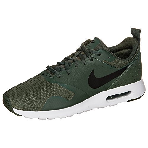 da Ginnastica Uomo black Black Tavas Nike Scarpe Carbon white Air Max Green wIxXpU