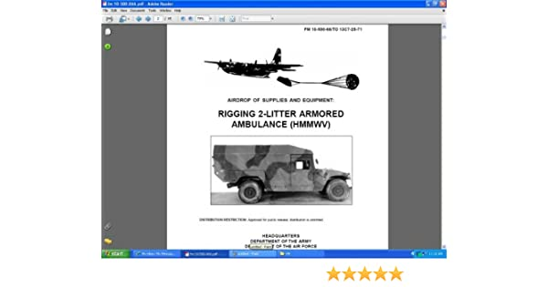 army hmmwv manual