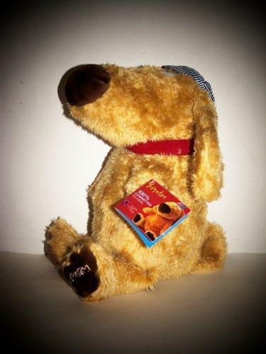 Boynton Plush Golden Retriever Dog (Boynton Stuffed Animals)