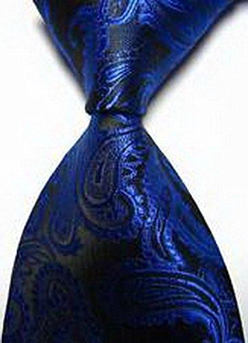 calvinci-classic-paisleys-blue-black-jacquard-woven-silk-mens-tie-necktie-tgin-120282