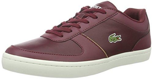 Lacoste Gripton 416 1 - Zapatillas Hombre Rot (Dk Red/LT Tan Rd3)