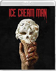 Ice Cream Man [Blu-ray/DVD Combo] by Vinegar Syndrome