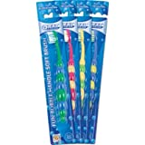 Oral Choice 3314 Bubble Toothbrush 100 pcs
