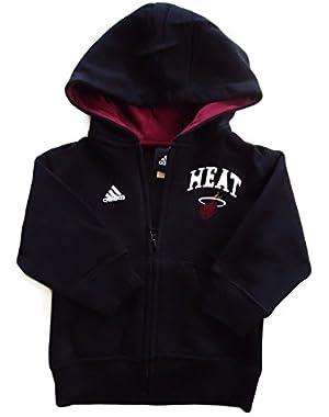 Miami Heat Kids Sports Sweater Jacket